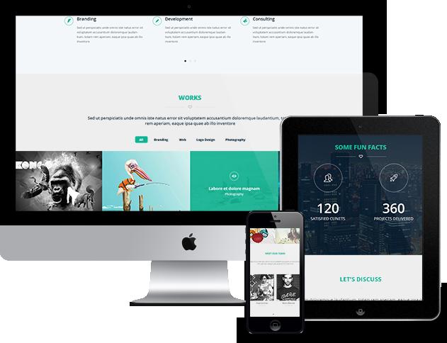 Tampa Wordpress Website Design